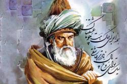 مقاله درباره غزلیات مولوی و باز زایی فرهنگ ایران