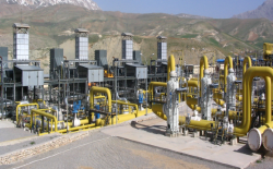 کتاب آشنایی با ایستگاه های تقویت فشار انتقال گاز