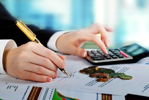 دانلود تحقیق اصول حسابداری در شركتها و ادارات مختلف